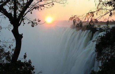 Cascate Victoria, adesso fanno parte del KAZA, il Parco Naturale più grande al mondo!
