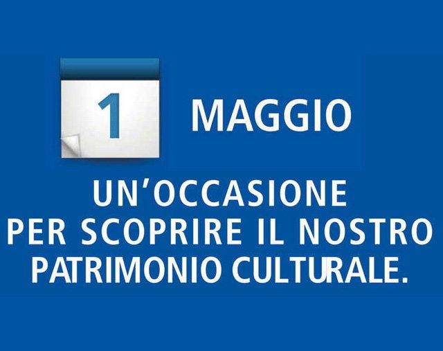 Primo Maggio 2013: Ecco tutti i musei statali aperti gratuitamente! - Buone notizie 2018