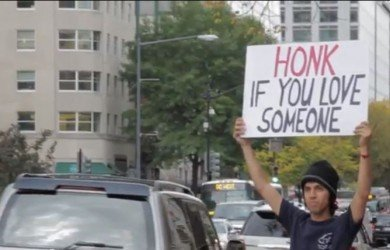 honk-if-you-love-someone