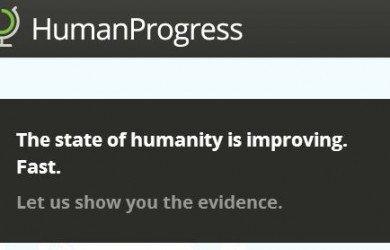 human-progress