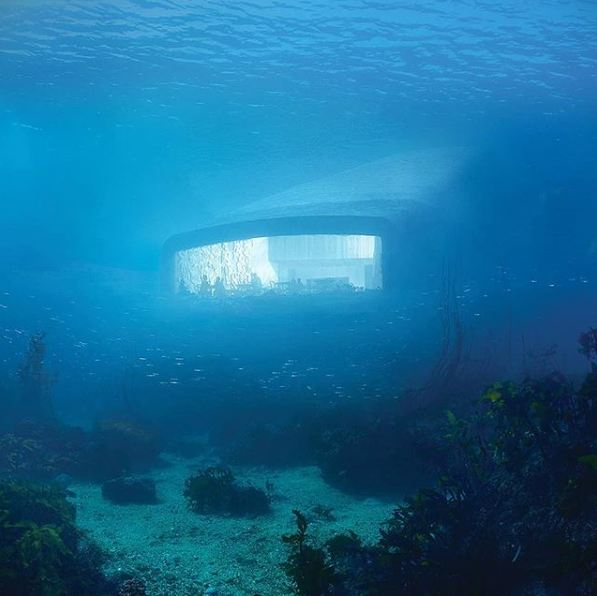 ristorante.sottomarino-norvegia-esterno